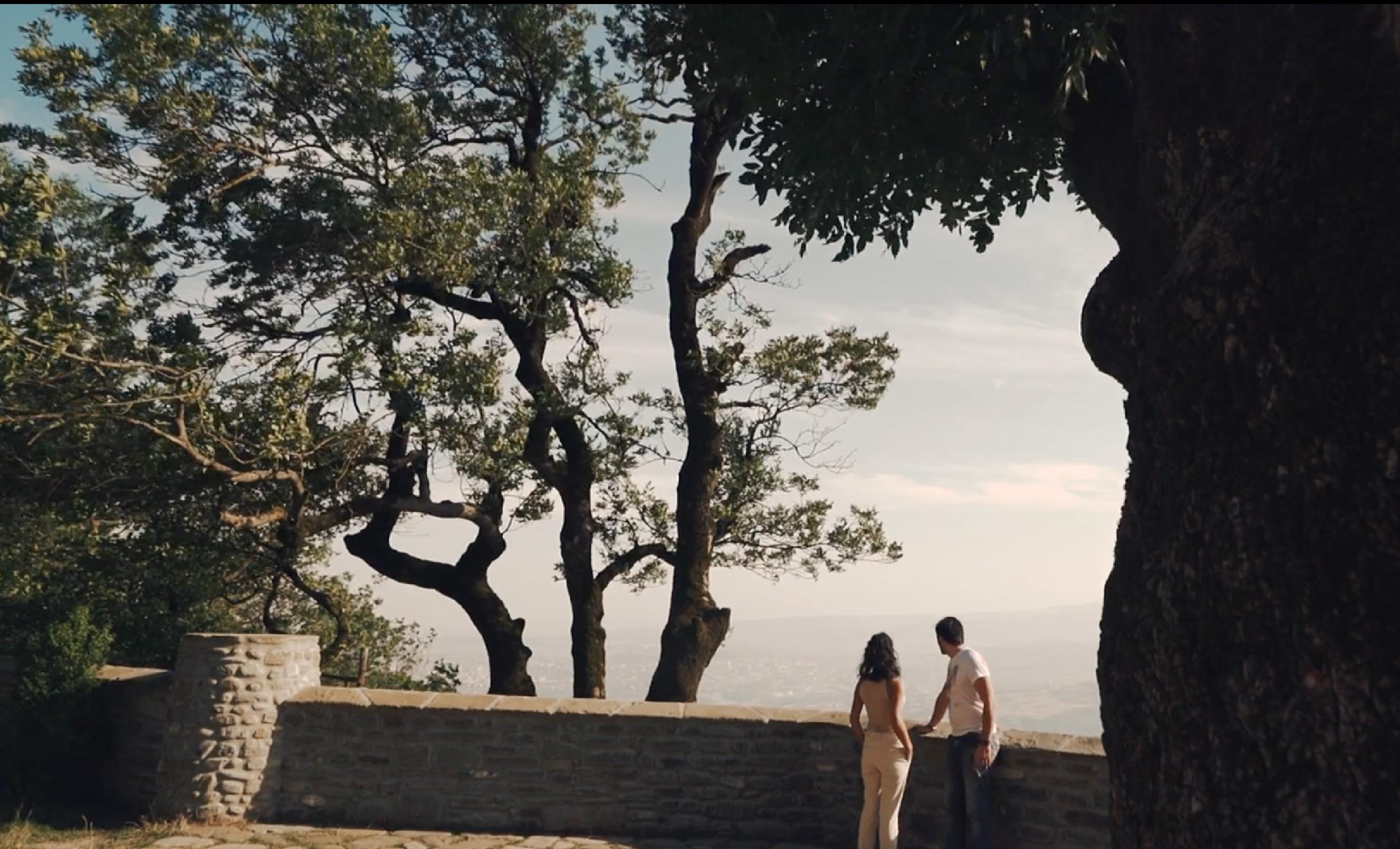 Khatia & Irakli