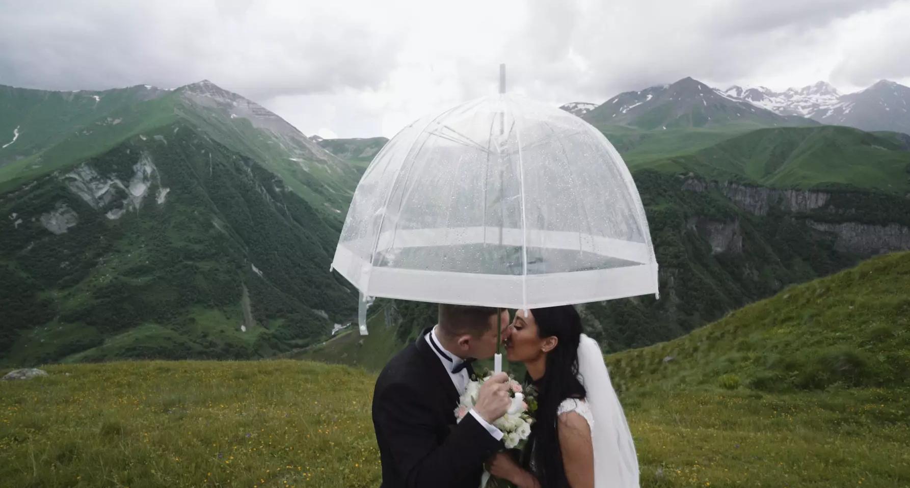 Юля и Дима // Wedding